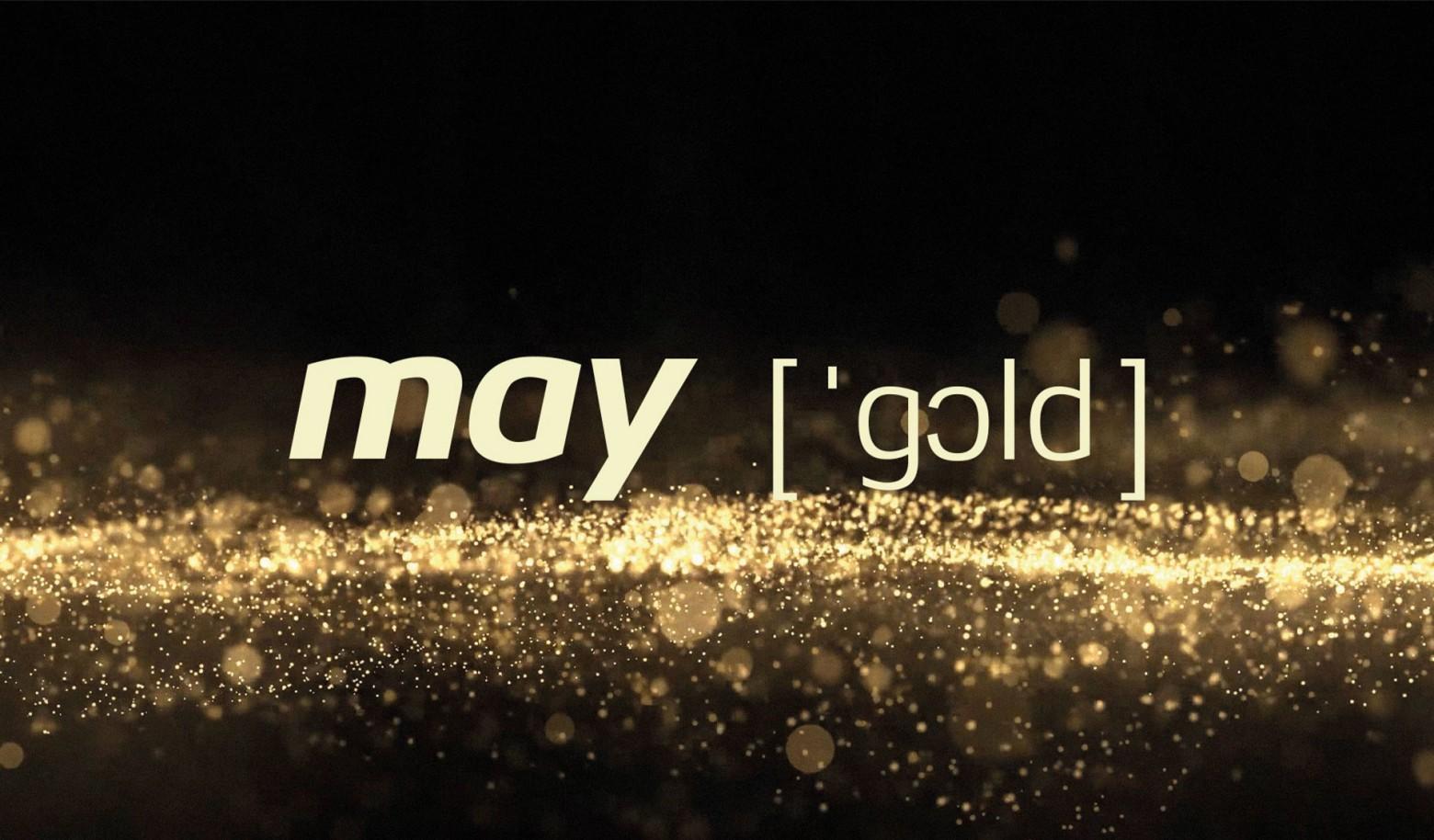 May Gold