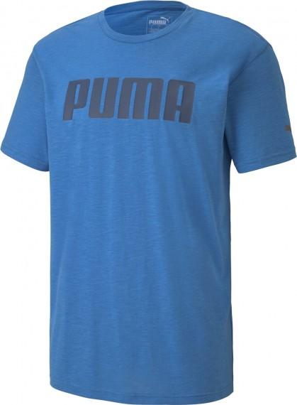 Puma PUMA SS GRAPHIC TEE